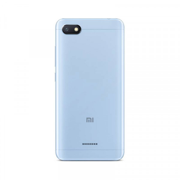 Xiaomi Redmi 6A 2Gb / 32Gb Blue 2