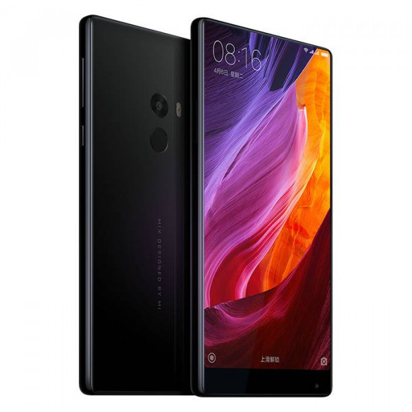 Xiaomi Mi Mix 6Gb / 256Gb Black 1