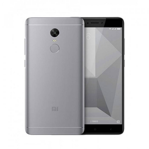 Xiaomi Redmi Note 4X 3Gb / 16Gb Gray 2
