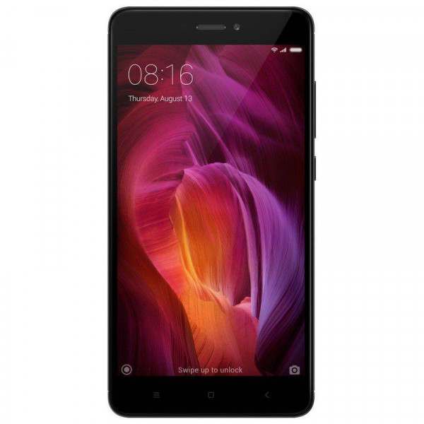 Xiaomi Redmi Note 4 16Gb Black 2
