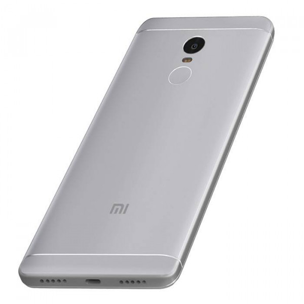 Xiaomi Redmi Note 4X 3Gb / 32Gb Gray 3