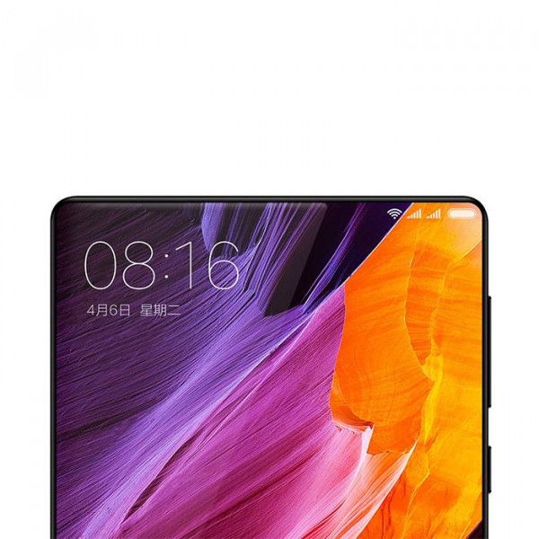 Xiaomi Mi Mix 6Gb / 256Gb Black 5