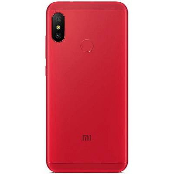 Xiaomi Redmi Note 5 4Gb / 64Gb Red Красный 2