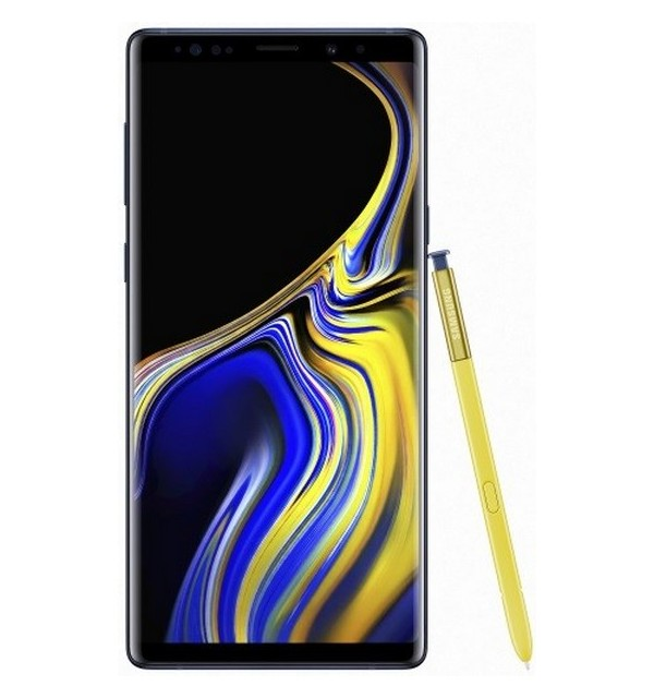 Samsung Galaxy Note 9 128Gb Blue 2