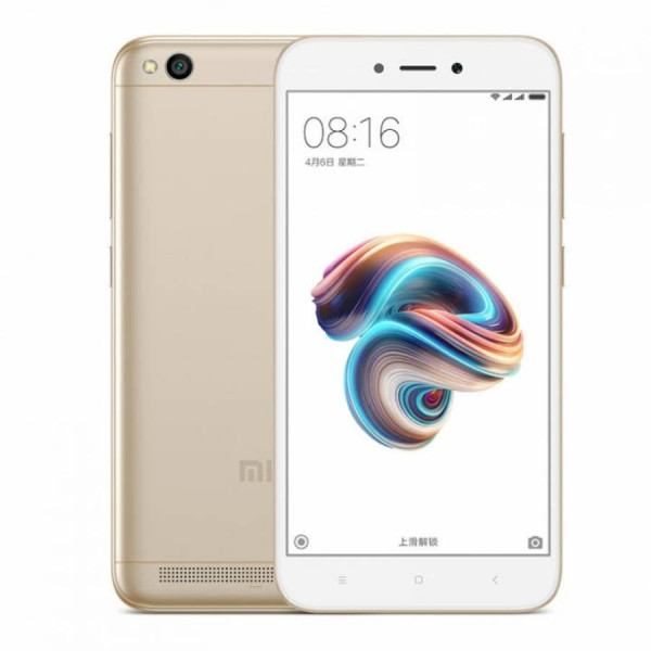 Xiaomi Redmi 5A 2Gb / 16Gb Gold 1