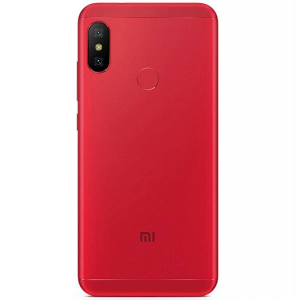 Xiaomi Mi A2 Lite 4Gb / 64Gb Red Красный 2
