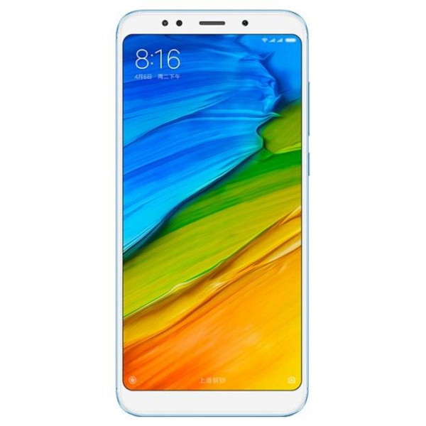 Xiaomi Redmi 5 Plus 3Gb / 32Gb Blue 3