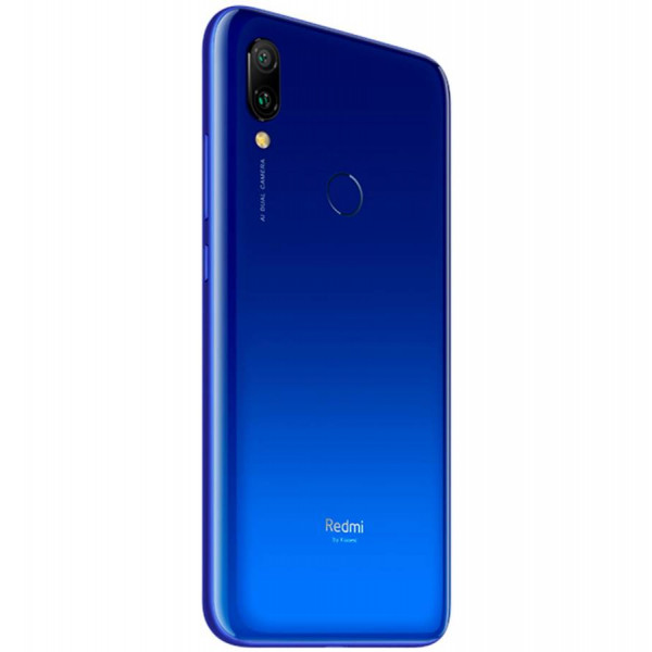 Xiaomi Redmi 7 2Gb / 16Gb Blue Синий 4