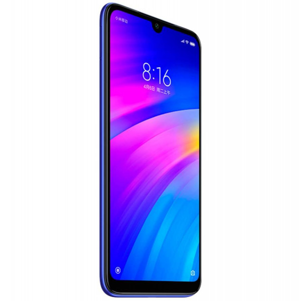 Xiaomi Redmi 7 2Gb / 16Gb Blue Синий 3