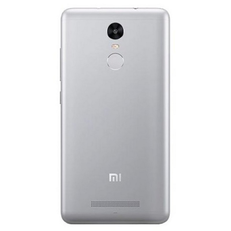 Xiaomi Redmi Note 3 32Gb Gray 2