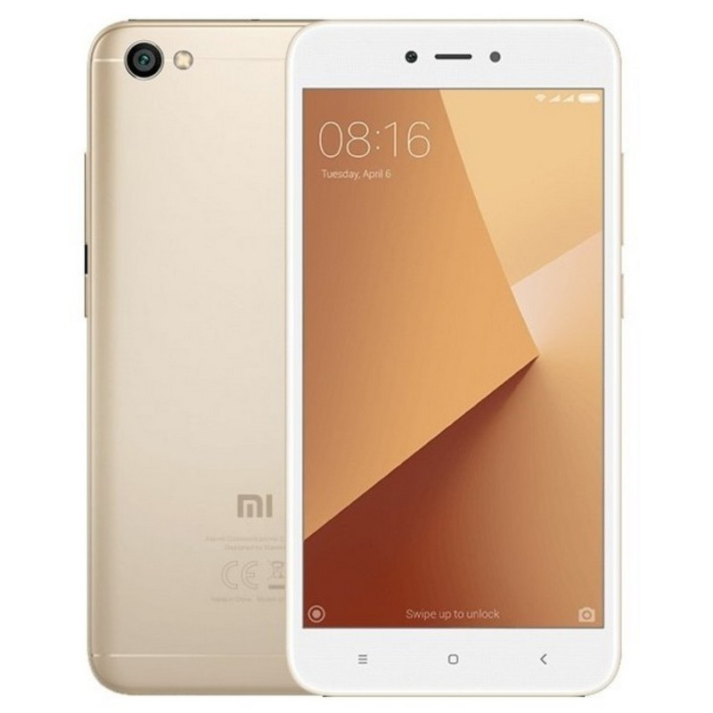 Xiaomi Redmi Note 5A 32Gb Gold 1