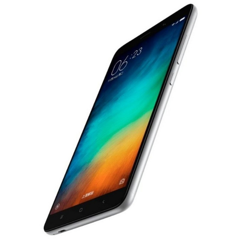 Xiaomi Redmi Note 3 32Gb Gray 3