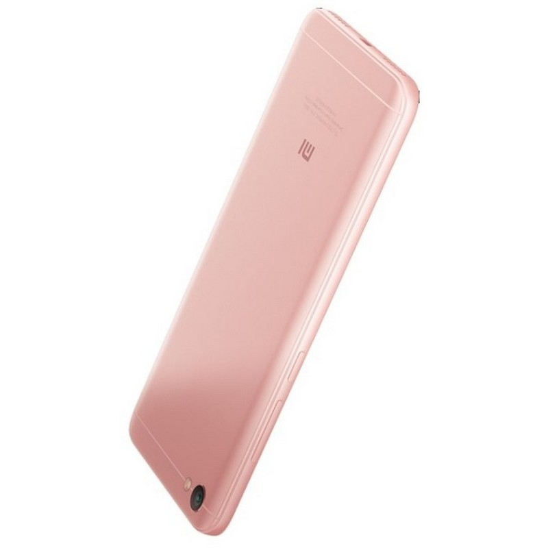 Xiaomi Redmi Note 5A 32Gb Pink 2