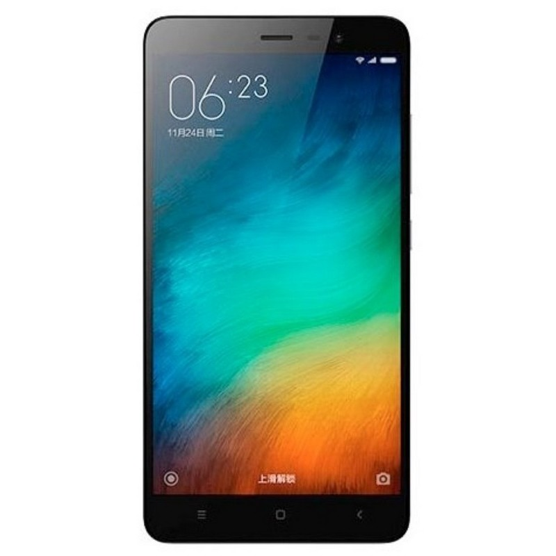 Xiaomi Redmi Note 3 32Gb Gray 1