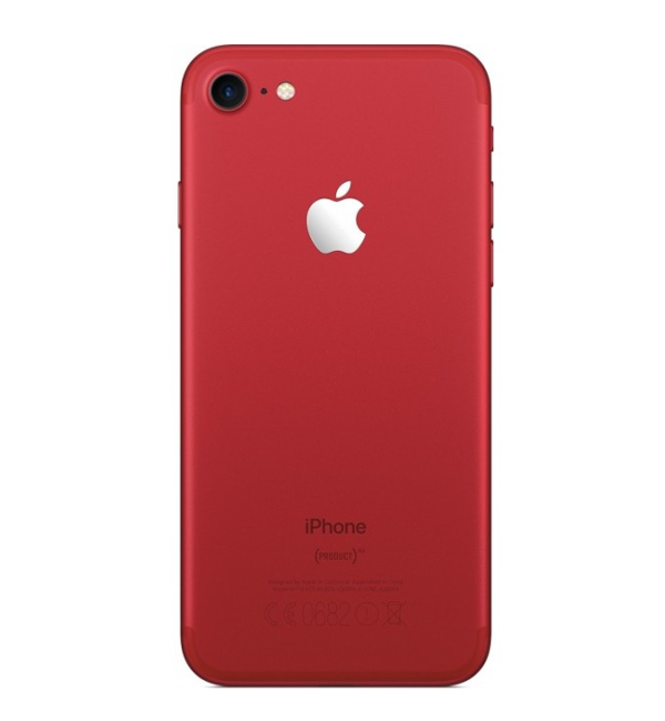 iPhone 7 128GB Product red / Красный 2