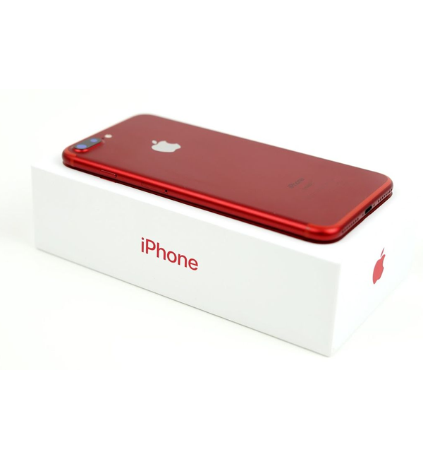 iPhone 7 128GB Product red / Красный 4