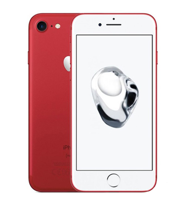 iPhone 7 128GB Product red / Красный 1