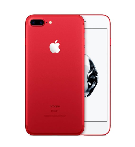 iPhone 7 Plus 256GB Red / Красный 1