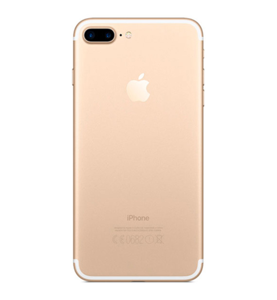 iPhone 7 Plus 32GB Gold / Золотой 2