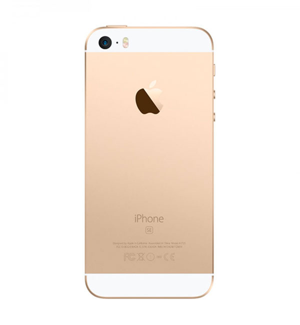 iPhone SE 16GB Gold / Золотой 2