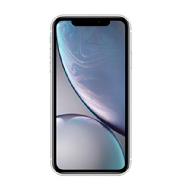 iPhone XR 128Gb White 1