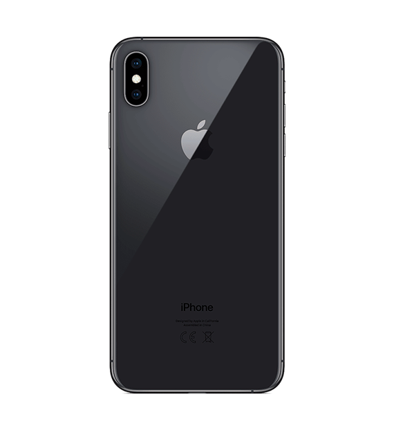 iPhone XS MAX 64GB Space Gray / Серый космос 2