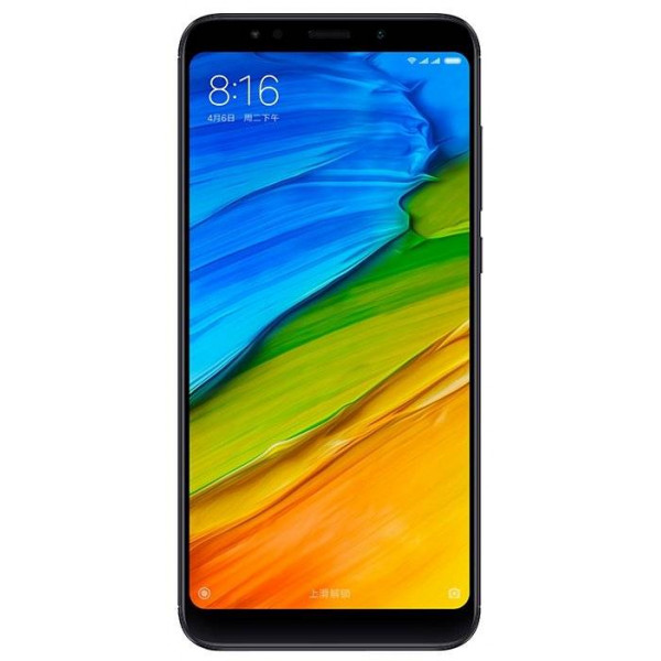 Xiaomi Redmi 5 Plus 3Gb / 32Gb Black 4