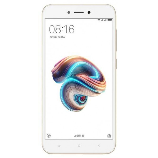 Xiaomi Redmi 5A 2Gb / 16Gb Gold 2