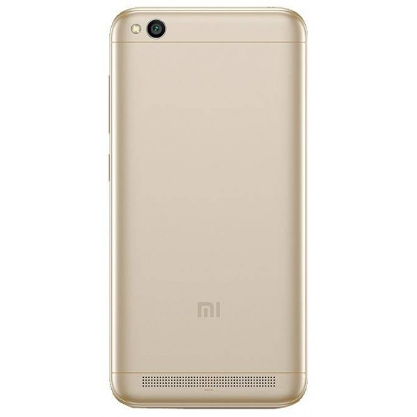 Xiaomi Redmi 5A 2Gb / 16Gb Gold 3
