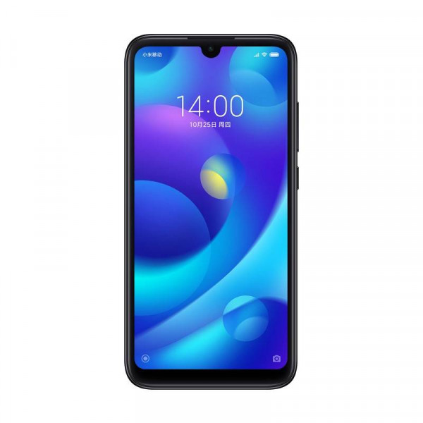 Xiaomi Mi Play 4Gb / 64Gb Black Черный 2