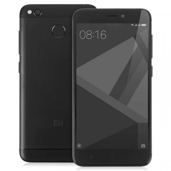Xiaomi Redmi 4X 3Gb / 32Gb Black 2