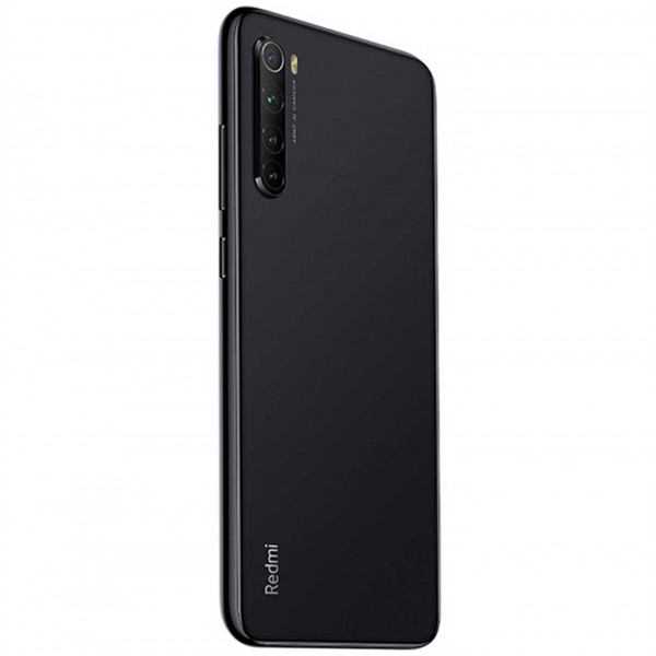 Xiaomi Redmi Note 8T 4Gb / 64Gb Moonshadow Grey 4