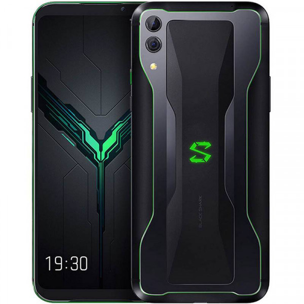 Xiaomi Black Shark 2 8Gb / 128Gb Shadow Black 1