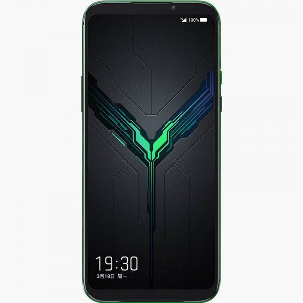 Xiaomi Black Shark 2 8Gb / 128Gb Shadow Black 2