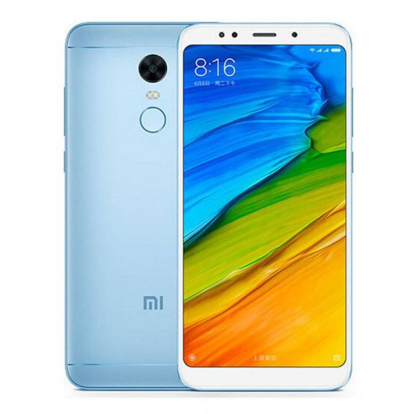 Xiaomi Redmi 5 Plus 3Gb / 32Gb Blue 1