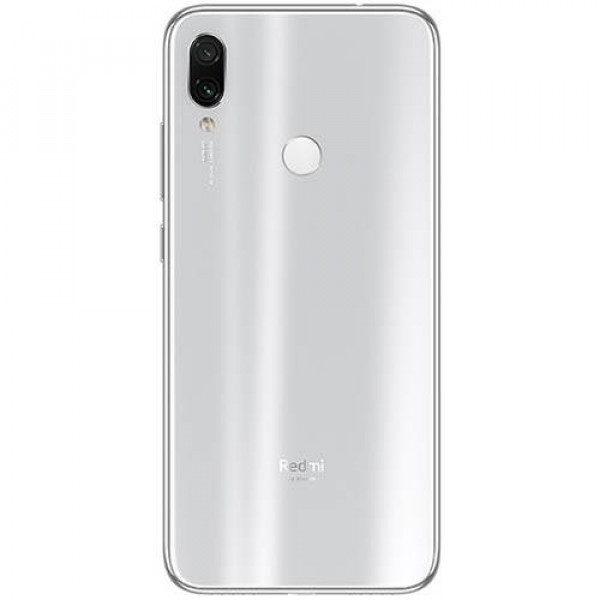 Xiaomi Redmi Note 7 4Gb / 64Gb White Белый 3