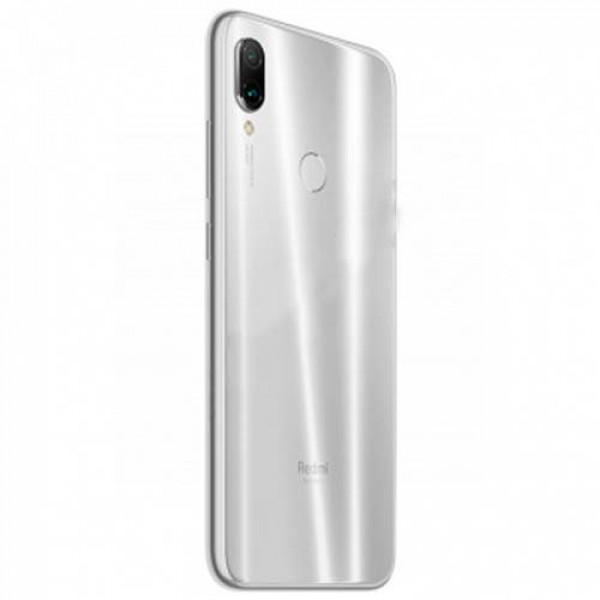 Xiaomi Redmi Note 7 4Gb / 64Gb White Белый 4