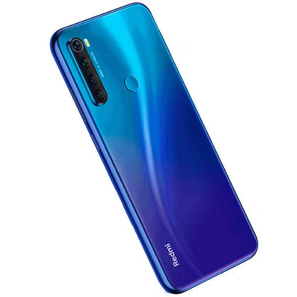 Xiaomi Redmi Note 8 6Gb / 128Gb Neptune Blue Синий 4