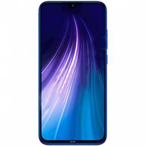 Xiaomi Redmi Note 8 6Gb / 128Gb Neptune Blue Синий 2