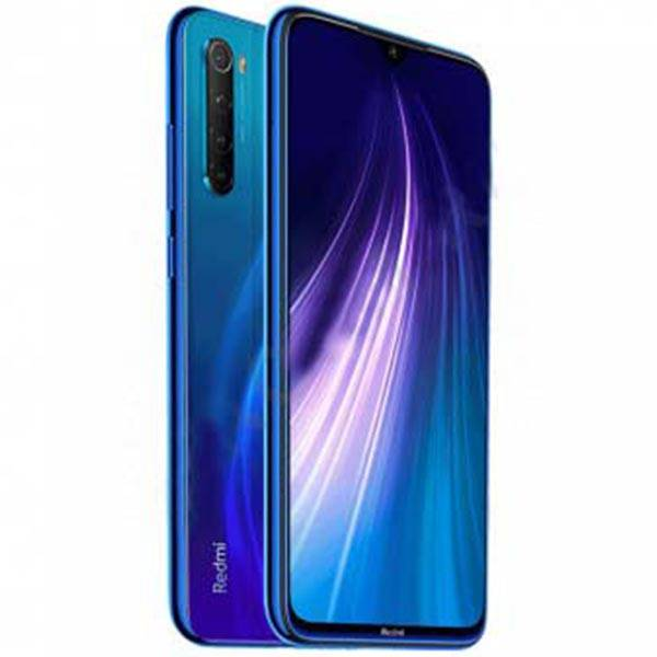 Xiaomi Redmi Note 8 6Gb / 128Gb Neptune Blue Синий 5