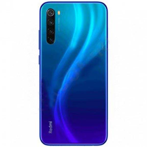 Xiaomi Redmi Note 8 6Gb / 128Gb Neptune Blue Синий 3
