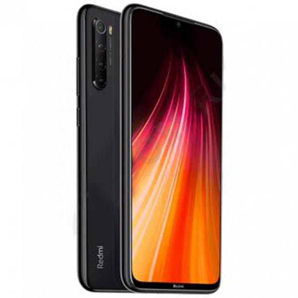 Xiaomi Redmi Note 8 4Gb / 128Gb Space Black Черный 4