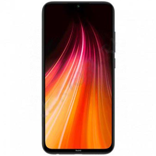 Xiaomi Redmi Note 8 3Gb / 32Gb Space Black Черный 2